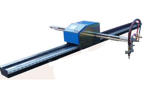 Maquina portátil de corte cnc para oxi corte o plasma
