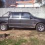 venta de camioneta chevrolet S10 doble cabina