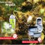 justina cosmetica promocion navidad