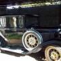 Vendo FORD A  de 1930 única en su estado.