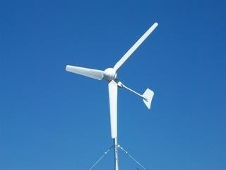 Generadores eolicos - molinos de viento