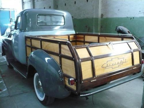 Fotos de restauracion y venta de coches antiguos en montevideo - Venta de escritorios antiguos ...
