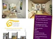 Apartamentos en Pocitos - Parque Rodó EXCELENTE RECICLAJE!!