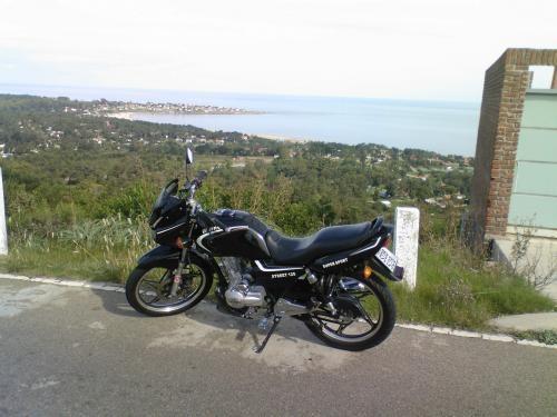 Fotos de Vendo moto winner street 125cc 2