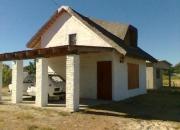 Cabaña en alquiler por días o semana TODO EL AÑO. Playa Pascual