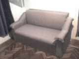 sillón cama tapizado