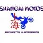SHANGAI MOTOS - REPUESTOS Y ACCESORIOS