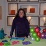 Decoración de Fiestas y Eventos - Arte en Globos