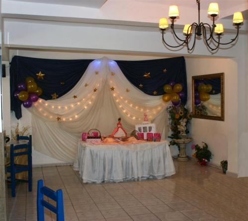 Fotos de Salón de fiestas