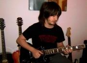 Clases de Guitarra Electrica y Acustica