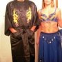 Alquiler disfraces o vestimenta Indú, Arabe, China.