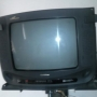 VENDO TV DE 14.  MARCA GOLDESTAR