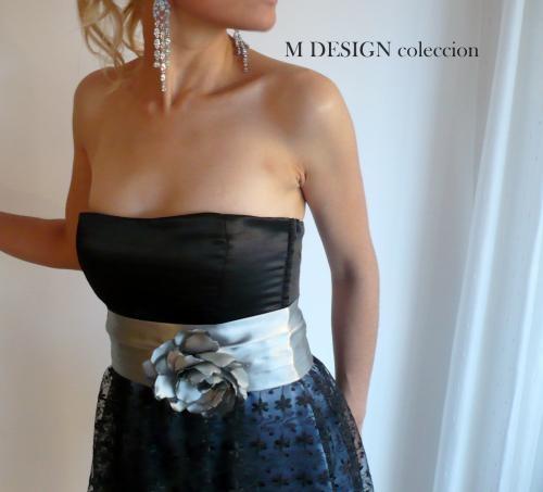 Vestidos de fiesta www.mariabonita.com.uy