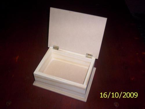 Cajas de maderas para pintar imagui Pintar caja madera