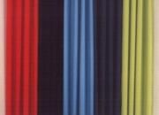 Imperdible cortinas en tela, excelente confección y económicas