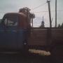 vendo camioneta international del 51