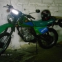 vendo moto winner shara 125cc. año 2005