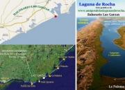 Vendo solar de terreno balneario las garzas - rocha - uruguay