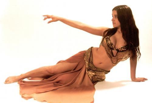 Trajes de danza arabe senti tu ser femenino