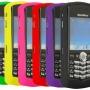 Fundas de silicona para Celulares Blackberry..todos los modelos