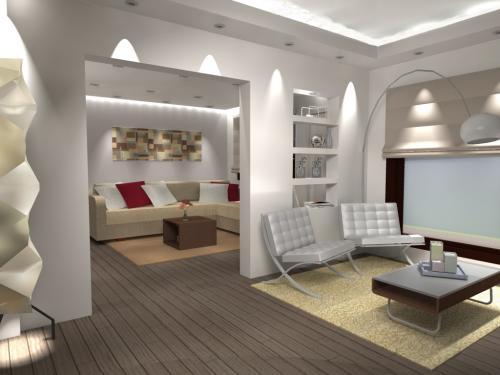 Fotos de arquitectura y dise o de interiores en montevideo - Diseno de interiores fotos ...