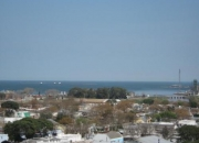 Vendo apartamento con excelente vista al mar