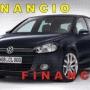 AUTOMOTORES - FINANCIO SU COMPRA