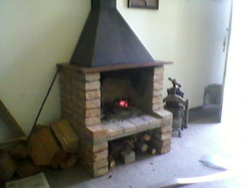 Chimeneas de ladrillo related keywords chimeneas de - Chimeneas de ladrillo refractario ...