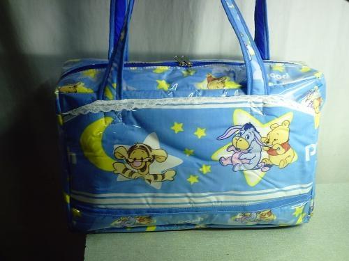 Fotos de Carteras, bolsos bebe, mochilas, materas, billeteras 1