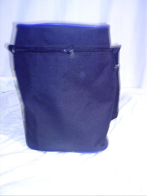Fotos de Carteras, bolsos bebe, mochilas, materas, billeteras 4