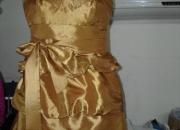MODISTA confeccion de Vestido de Fiesta, 15 años y Disfraces