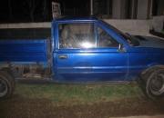 vendo o permuto camioneta fiat del 91 con toyota 2.0 diesel