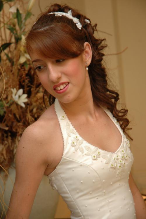 Peinado y maquillaje de novias-15años y madrinas