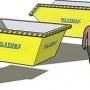 Volkemax - Alquiler de volquetas en Montevideo, con la Mayor Capacidad
