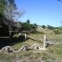 Vendo terreno en La Esmaralda Rocha
