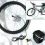 Kit para bicicleta eléctrica