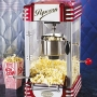 vendo maquina de hacer pop corn