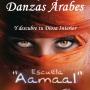 Danza Arabe escuela AAMAAL para descubrir tu diosa Interior
