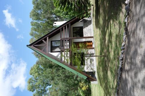 Alquilo casas-cabañas verano en santa ana