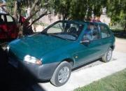 Venta o permuta auto ford fiesta año 99