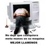 SERVICE PC - REPARACION PC EN SU DOMICILIO 098-50-50-70