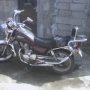 Vendo moto winner chopera exclusive 125 cc al dia