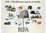 ARQUITECTURA RIFA 2011
