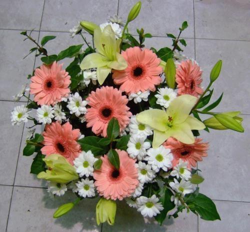 Arreglos florales para el dia de la madre - Imagui  Arreglos floral...