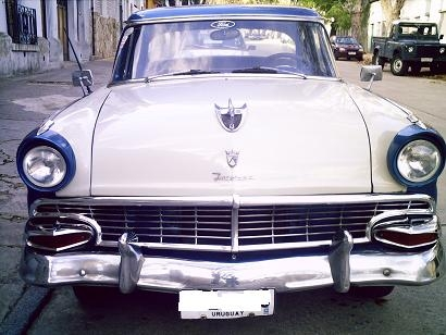Fotos de Ford fairlane 56 de luxe impecable 2