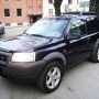 coches Land Rover Freelander 1.8 S,120HK