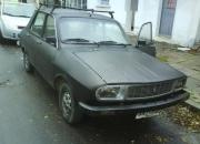 Vendo renault  12 1400 cc año 80