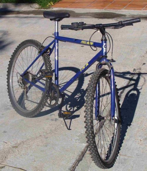 Fotos de Bicicleta ondina 2