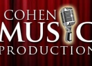 Cohen Music Production: Productora Audio y Música (Publicidad, Artistas)