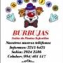 Salon de Fiestas para cumpleaños, Bautismos y Brindis.